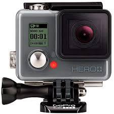 Image Unavailable Amazon.com : GoPro Camera HERO+ LCD HD Video Recording