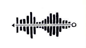I Got A Sound Wave Tattoo But The Audio Came Out Wrong Talesoftim Story Art And Reading
