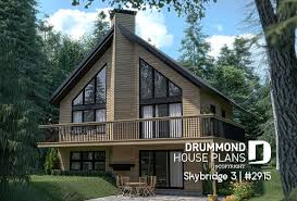 best lake house plans waterfront