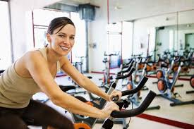 spin cles on upright bikes may promote better weight loss results