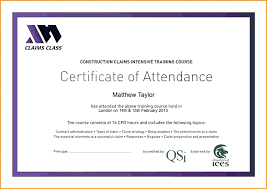 Attendance Maker Attendance Certificates Printable Aoteamedia Com