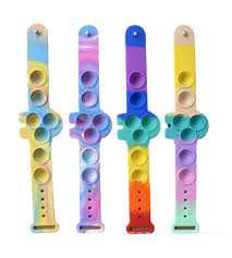 Among Us Silicone Wristband Stress Relief Push Pop Bubble Bracelet - China  Push Pop Bubble Fidget Sensory Toy and Silicone Squeeze Sensory Toy price    Made-in-China.com