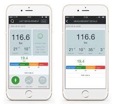 Body Measuring App Understanding Your Qardiobase Measurements Qardio