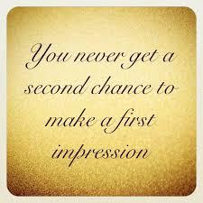 my first impression essay co my first impression essay