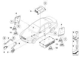 Bmw steuergerät airbag mit gateway modul 65776975686 kaufen bmw online shop