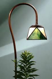 stained glass outdoor light lighting design landscape fixtures solar garden lights li