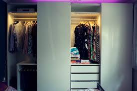 ikea wardrobe lighting. Ikea Pax Wardrobe Lighting E