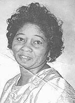 EVERLENA JOHNSON Obituary (2015) - Elizabeth, NJ - The Star-Ledger
