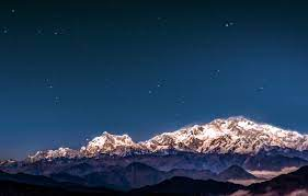 Kanchenjunga Wallpapers - Top Free ...