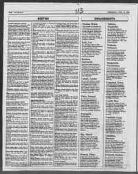 The Record from Hackensack, New Jersey on April 12, 1989 · 82