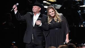 Maybe you would like to learn more about one of these? Garth Brooks Children Made Trisha Yearwood A Stepmother Heavy Com