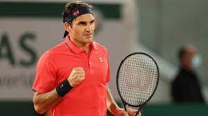 Roger Federer Live (@FedererLive)