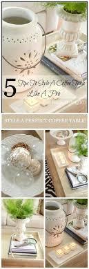 table decor excellent option youd