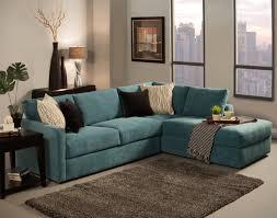 Peacock Living Room Decor Apartment Amazing Apartment Size Sectional Sofa Decorating Ideas