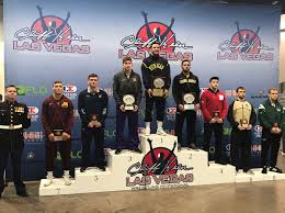 carey prince place at cliff keen las vegas invitational