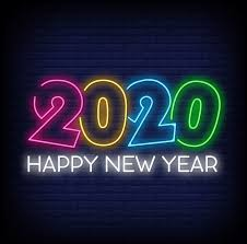 Happy New Year 2020 Hd Wallpapersimagesphotos Techpcapps