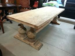 rustic reclaimed wood dining tables reclaimed wood unfinished dining table rustic reclaimed wood round dining table