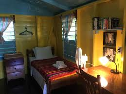 Raised Caribbean Cabana (5) | Colinda Cabanas - Caye Caulker - Belize   Colinda Cabanas  Caye Caulker  Belize