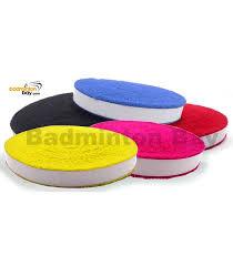 <b>1 Roll</b> Abroz Sports Towel Grip (12 <b>Meter</b>/roll) for Badminton Squash ...