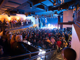 The Sinclair Seating Chart 25 Best Venues For Live Music In Boston Have Fun Catch A Show