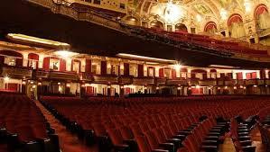 Trolls Live Tickets Chicago The Chicago Theatre