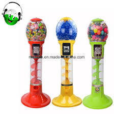 Ball Vending Machine Delectable China 48cm Capsule Toy Vending Machine Bouncy Ball Vending Machine