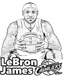Chris Paul Coloring Page Free Printable Coloring Pages Color Print