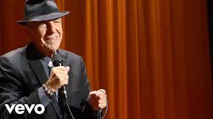 <b>Leonard Cohen</b> - So Long, Marianne (<b>Live</b> in Dublin - edited ...