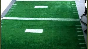 football field rug rugs design inspirations area canada