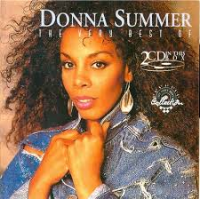 Summer Photo Albums Donna Summer The Pearl Mic
