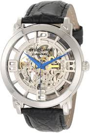 buy stuhrling original mens 165 331554 classic winchester skeleton buy stuhrling original mens 165 331554 classic winchester skeleton automatic watch in cheap price on alibaba com