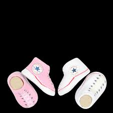 converse infant. converse infant booties pink