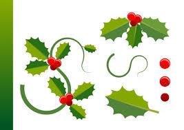 Christmas Elements Illustration Graphic By Americodealmeida Creative Fabrica Di 2020