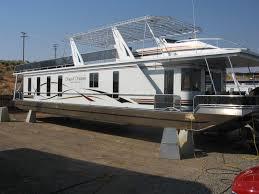 2005 Stardust Cruisers Desert Dream Houseboat #7