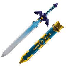 Link Master Sword 9in X 18in The Legend Of Zelda Party City Canada