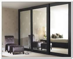 reach in closet sliding doors. Glass Closet Doors French Black Framed Sliding Mirror Door Sivler Chair Reach In