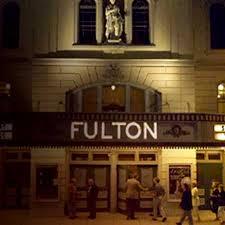 Fulton Theater Seating Chart Fulton Theatre
