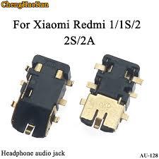 <b>Chenghaoran 5 Pcs</b>/lot Earphone Headphone Audio Jack FLEX ...