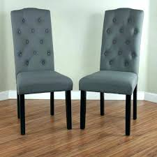 gray leather dining chairs white faux leather dining chair gray leather dining chairs medium size of