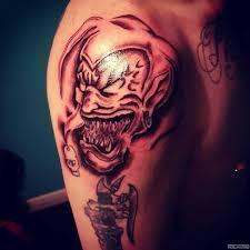 татуировка шута фото