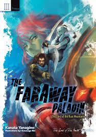 Best Action Light Novels Light Novel Volume 3 Primus The Faraway Paladin Wiki