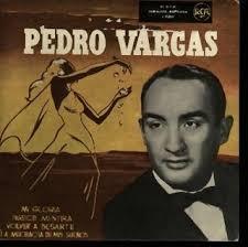 Pedro Vargas. Música - Mexicana - pedro-vargas%3Dboleros
