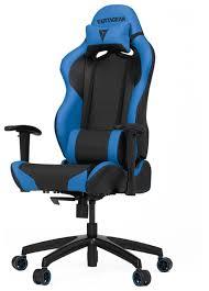 <b>Компьютерное кресло Vertagear</b> S-Line SL2000 <b>игровое</b> — купить ...