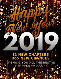 New Year Flyers Template Happy New Year Flyer Template Postermywall Weareeachother