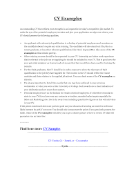 Strengths For A Resume Resume Strengths Resume For Study 7