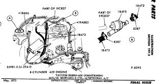 ford 460 pcv diagram not lossing wiring diagram • engine external rh 429mustangcougarinfo 50megs com ford 460 flywheel ford vacuum line diagram