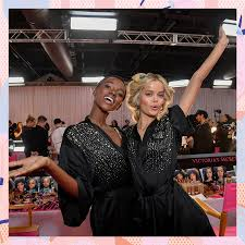 victoria s secret fashion show 2018 news updates models performers makeup glamour uk