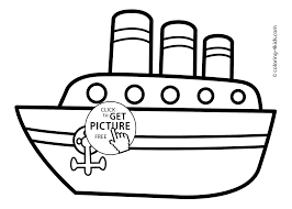 Small Picture Transportation Coloring Pages For Kids Printable Free Coloring