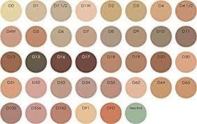 Amazon Com Kryolan 71121 Dermacolor Body Camouflage Makeup