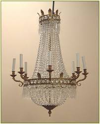 stunning antique crystal chandelier appraisal antique french regarding attractive residence french empire crystal chandelier remodel